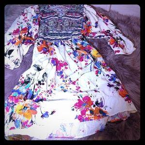 Gorgeous Umgee tunic/dress